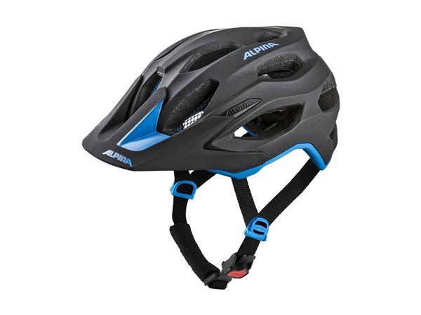 Alpina Crapax 2.0 black/blue
