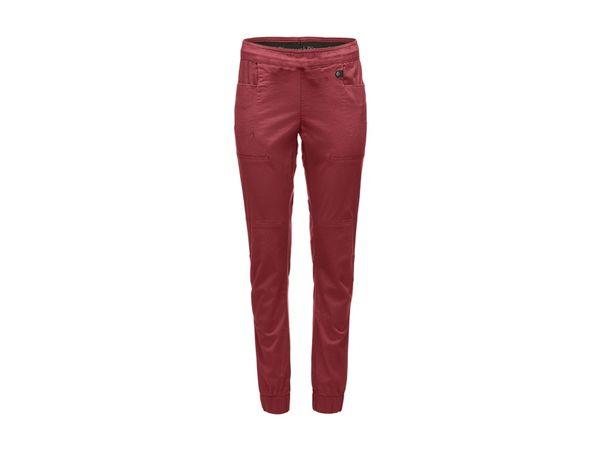 Black Diamond Notion SP Pants W wild rose