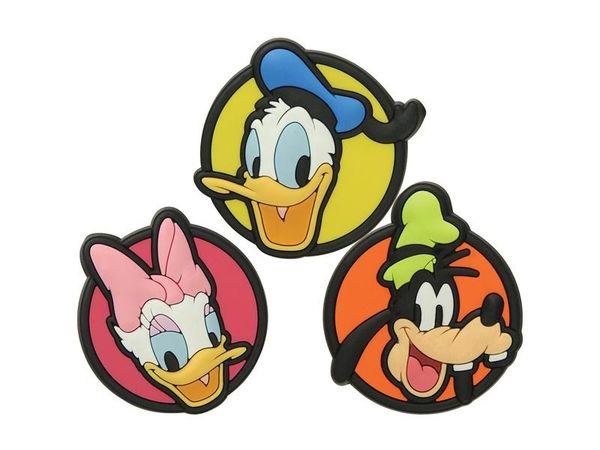 Crocs Mickey Friends 3-Pack
