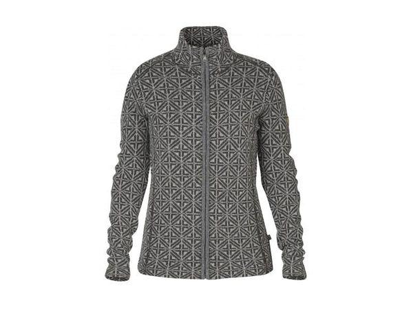 Fjällräven Frost Sweater dark grey