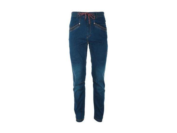 La Sportiva Dawn Wall Jeans M jeans/brick