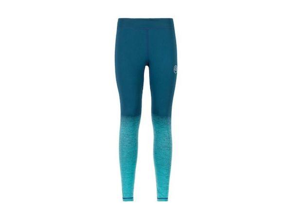La Sportiva Patcha Leggings W opal/aqua