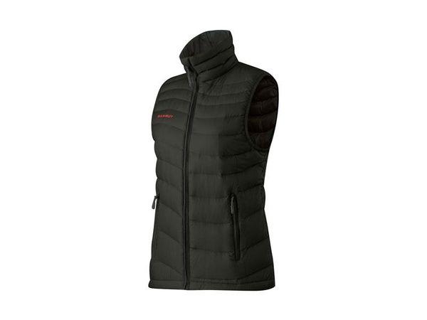 Mammut Miva Vest W black