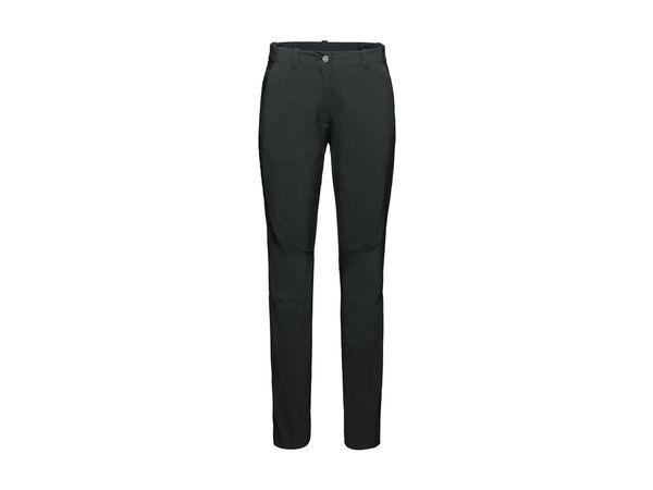 Mammut Runbold W Pants black