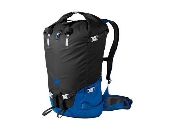 Mammut trion Light 28 L black ice
