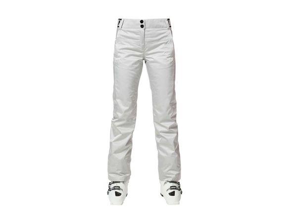 Rossignol W Elite Silver Pants grey