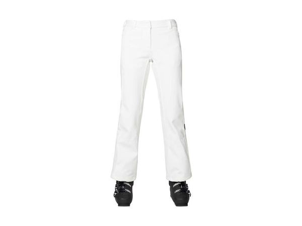 Rossignol W Ski Softshell Pants white