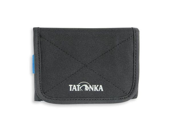 Tatonka Folder Wallet black