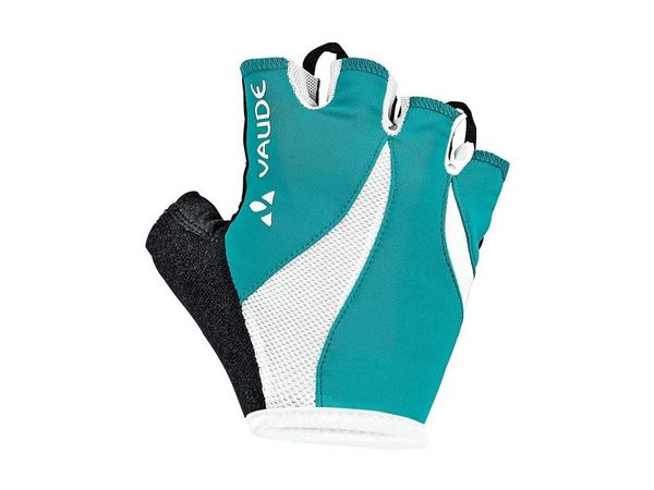 Vaude Advanced Gloves W reef