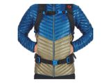 Mammut Broad Peak Light Jacket M poseidon/olive