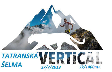 Tatranská šelma - Vertical 2019