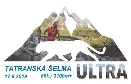 Tatranská šelma - Ultra 2019