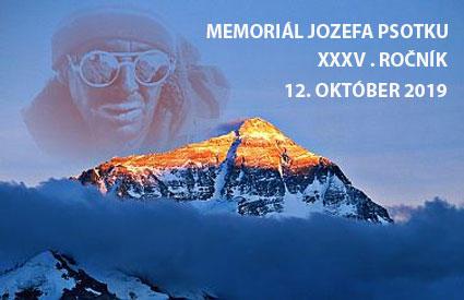Memoriál Jozefa Psotku 2019