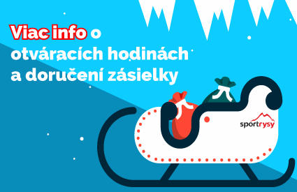 Štastné a športové vianočné sviatky 2019
