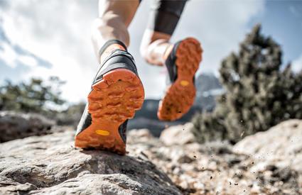 Otestuj si modely bežeckej obuvi Dynafit