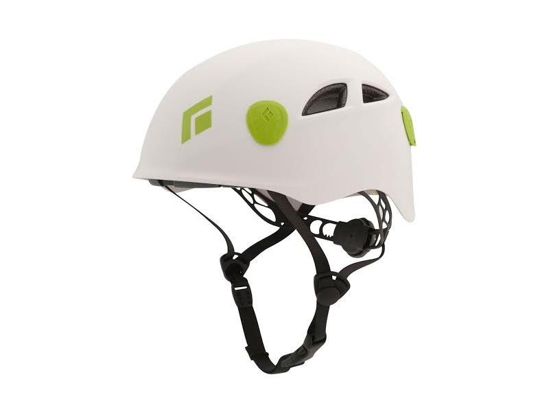 Black Diamond Half Dome Helmet blizzard - ML