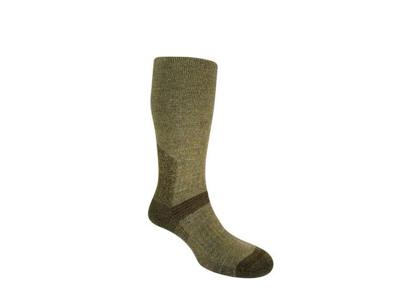 Bridgedale WoolFusion Summit Knee olive - M