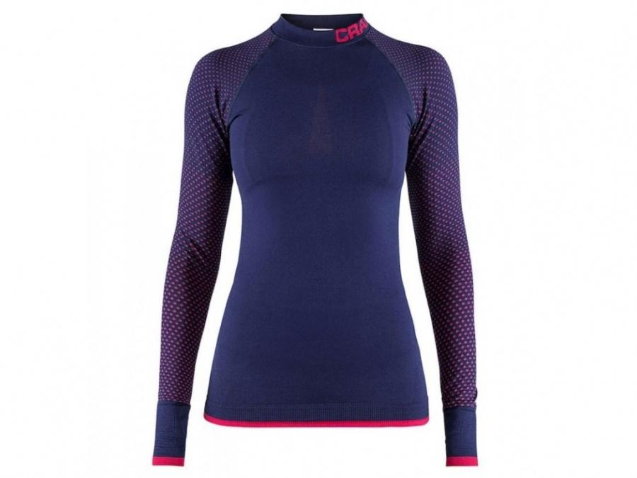 894071ca3 Craft Warm Intensity T-shirt W blue | Sportrysy.sk