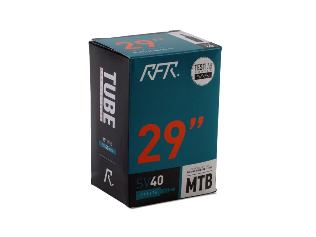 "Cube RFR Dusa 29"" MTB SV 40mm 50/55-622"