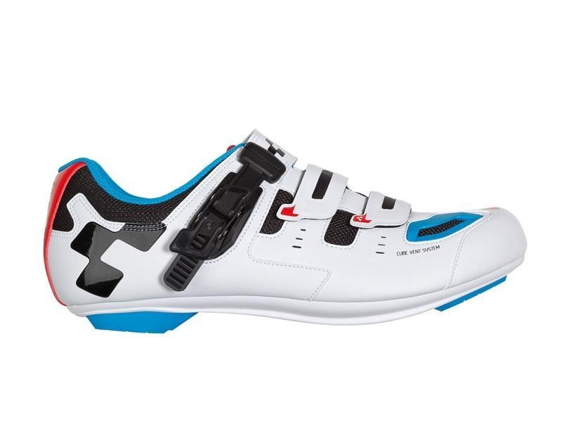 Cube Shoes Road Pro Teamline - 42