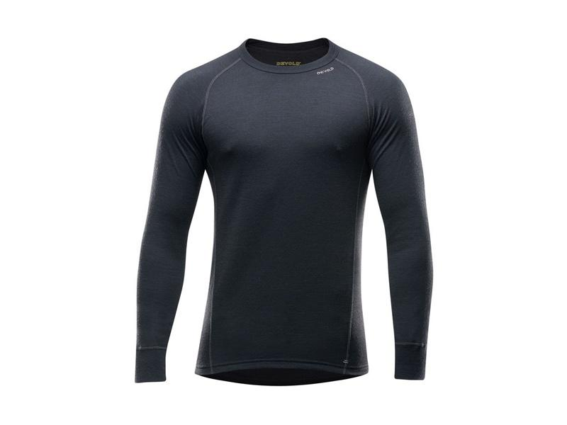 Devold Duo Active Man Shirt black - M