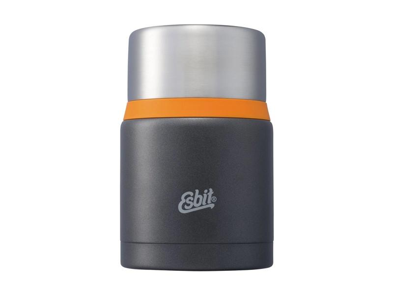 Esbit Stainless Steel Food Jug 0,75