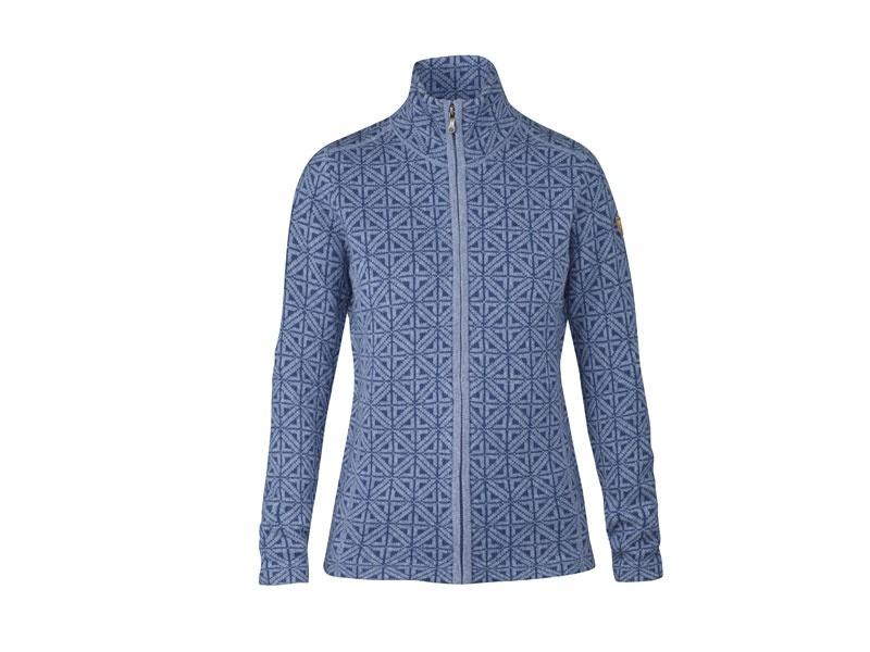 Fjällräven Frost Sweater dove blue - M