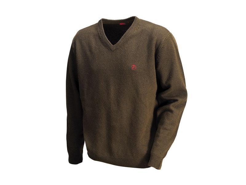 Fjällräven Shepparton Sweater - L