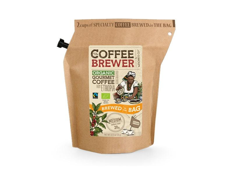 Growers Cup Ethiopia 300ml