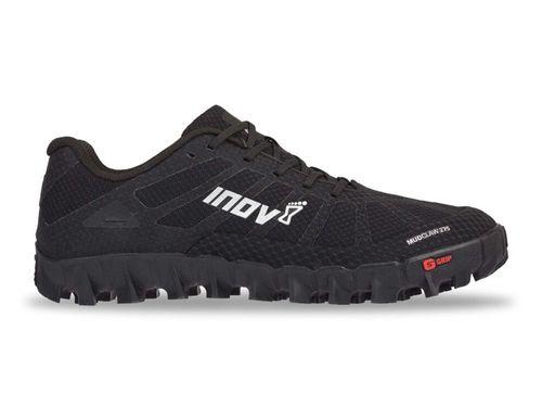 Inov-8 Mudclaw 275 (P) black/silver