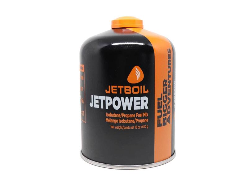 Jetboil Jetpower 450