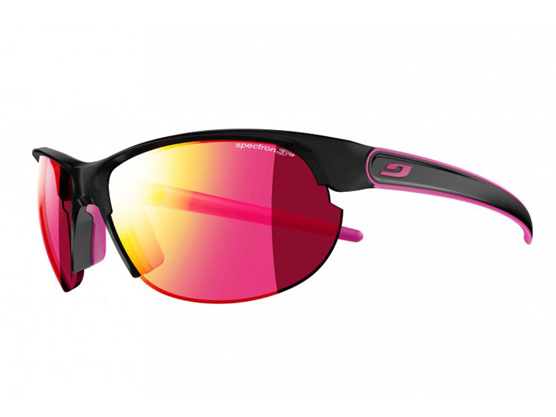 Julbo Breeze Spectron 3 CF W matt black/pink