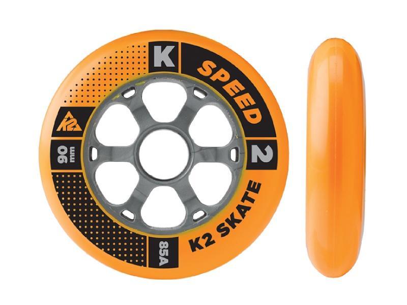 K2 Kolieska 90 mm Wheel