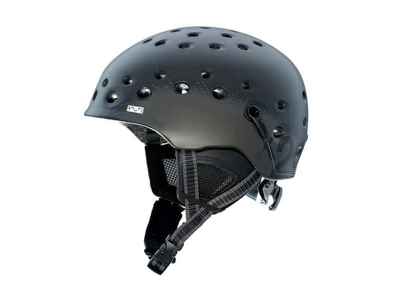 K2 Route Helmet black - L/XL