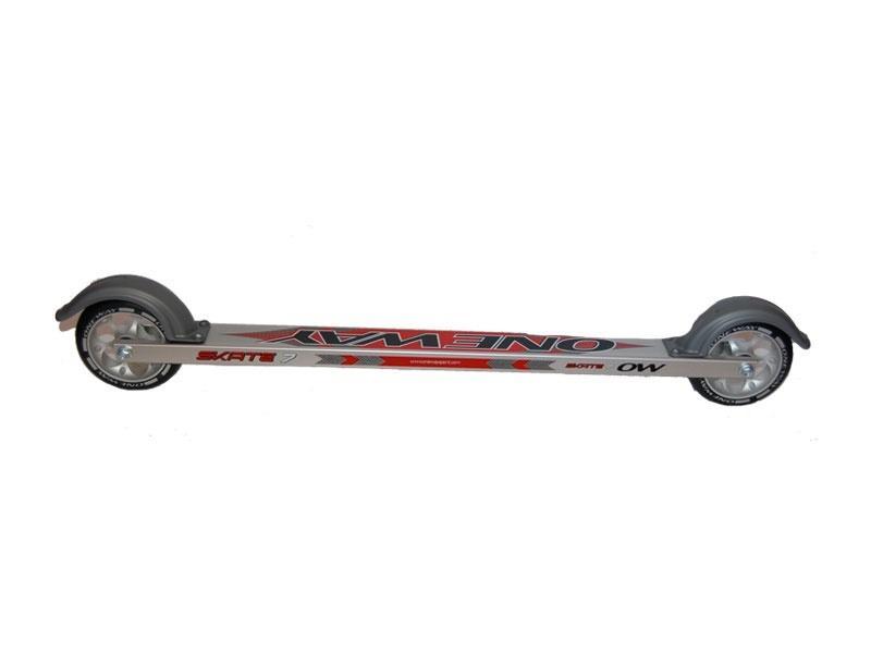 Kolieskové Lyže One Way Skate 7 Roller