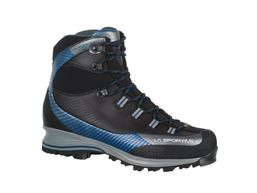 La Sportiva Trango Trek Leather GTX carbon/dark sea