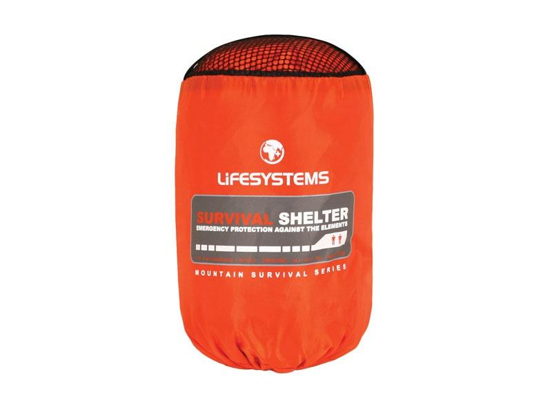 Lifesystems 2 Person Survival Shelter