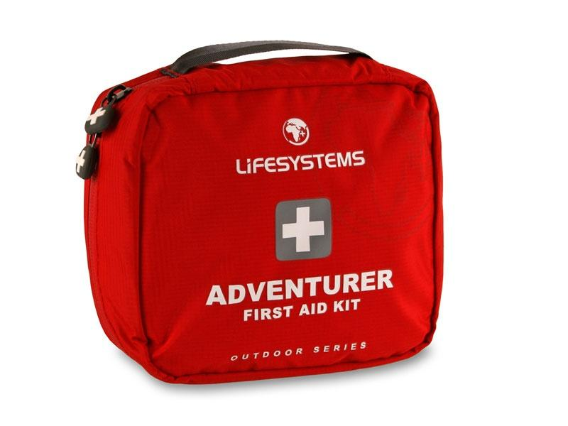 Lifesystems First Aid Adventurer