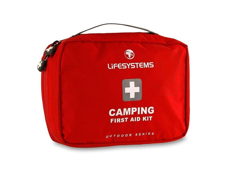 Lifesystems First Aid Camping