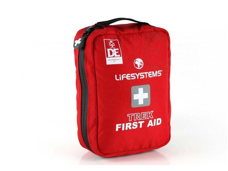 Lifesystems First Aid Trek