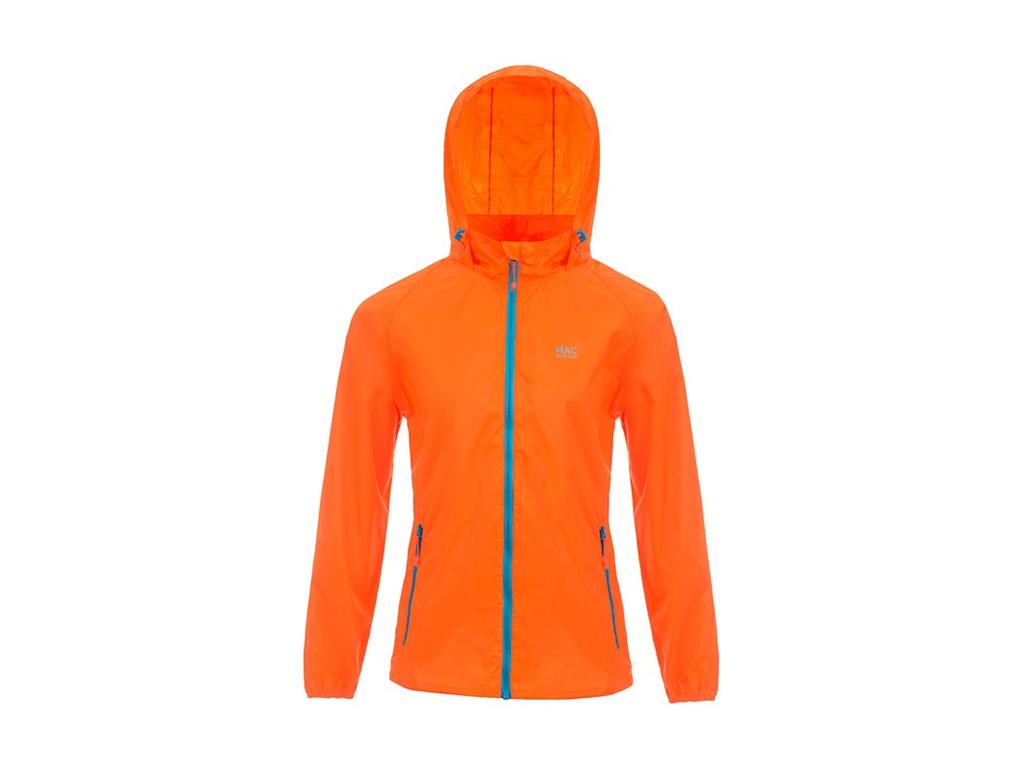 Mac In A Sac Mias Origin Jacket neon orange - XS