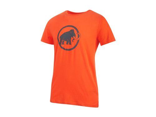 Mammut Logo T-Shirt zion prt2