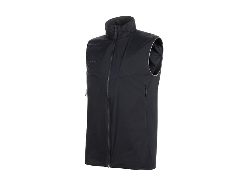 Mammut Rime Light IN Flex Vest black - L