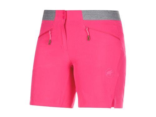Mammut Serting Shorts W pink