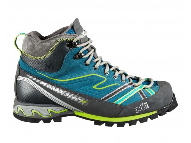 ca652a131 Millet LD Super Trident GTX turquoise | Sportrysy.sk