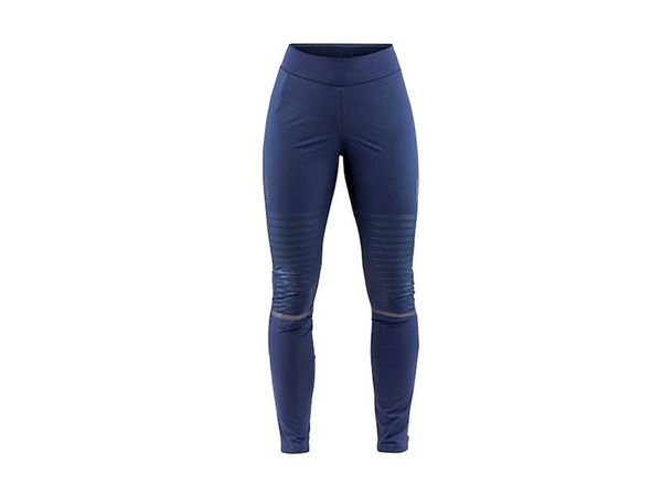 Craft Pace Train Tight W maritime pants