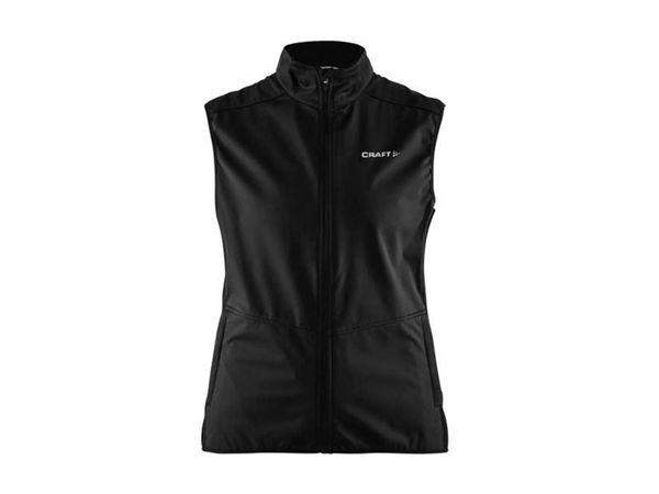 Craft Warm W Vest black
