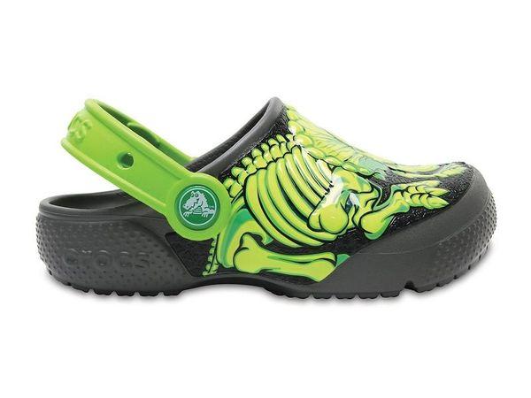 Crocs Fun Lab Clog slate grey