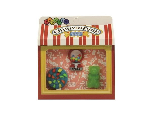 Crocs Jibbitz Candy Store 3 pack