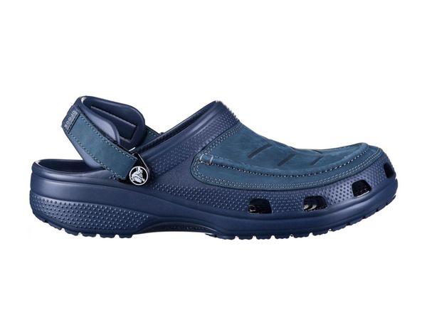 Crocs Yukon Vista Clog M navy/navy